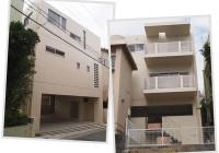 沖縄の新築住宅